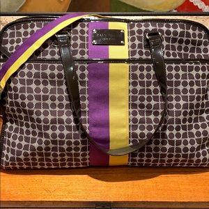 ♠️Kate Spade travel bag
